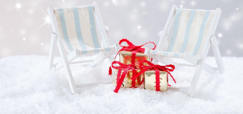 Weihnachtsgeschenke für Wohnmobil-Fans - CamperDays Blog