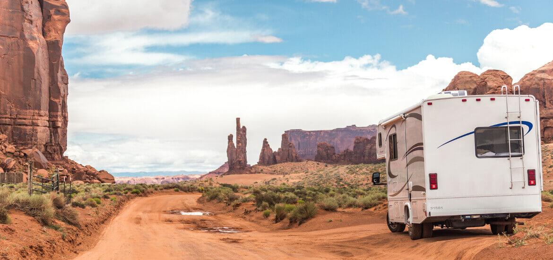 die camperdays wohnmobil reise durch den westen der usa. Black Bedroom Furniture Sets. Home Design Ideas