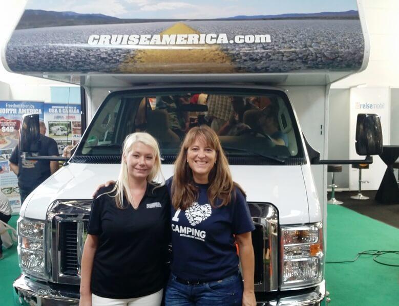 C25 von Cruise America