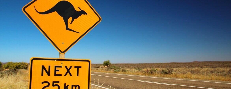 Australien Roadtrip