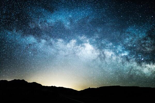 Death Valley als International Dark Sky Park