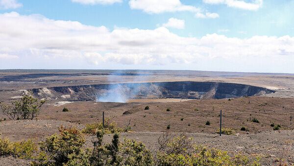Hawaiʻi-Volcanoes-Nationalpark 2