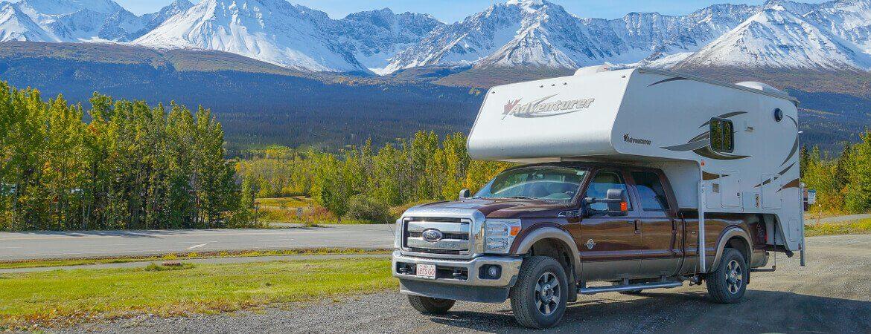 Fraserway Camper Saison 2017