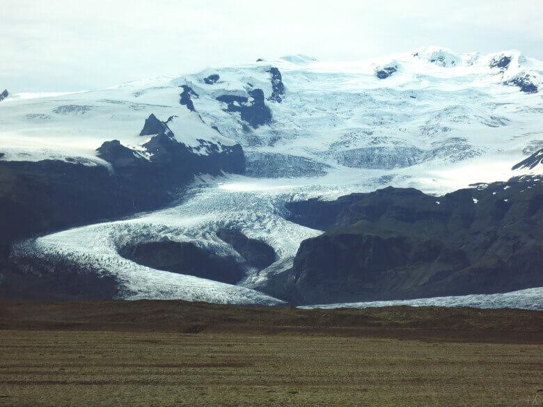 vatnajoekull-gletscher