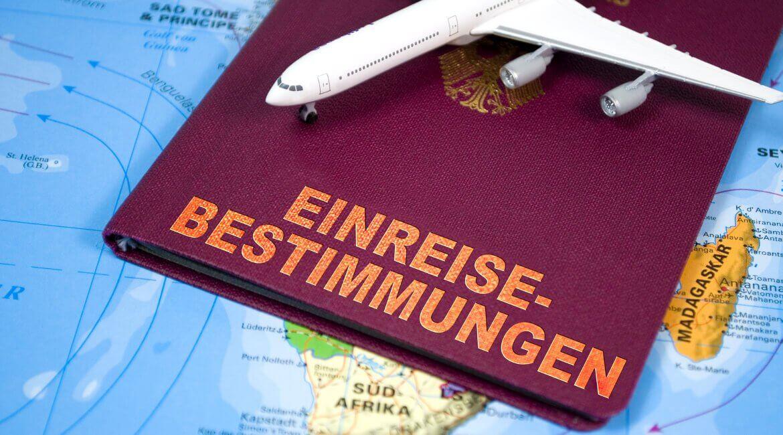 Einreisebestimmungen weltweit