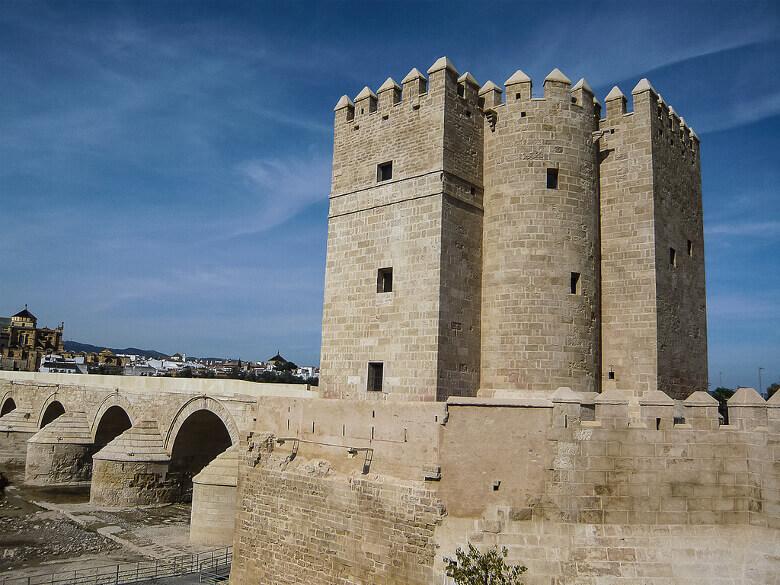 Córdoba Torre La Calahorra