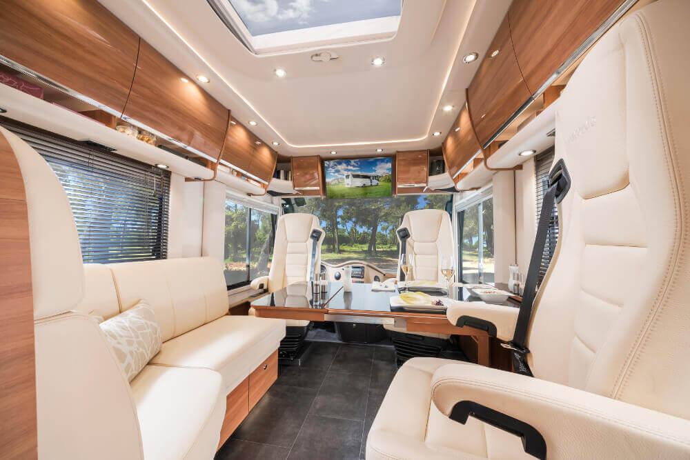 die beliebtesten wohnmobil hersteller teil 2 concorde wohnmobile. Black Bedroom Furniture Sets. Home Design Ideas