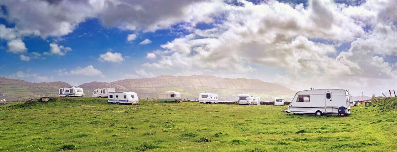 campingplätze irland karte Campingplätze in Irland: das sind die Schönsten | CamperDays