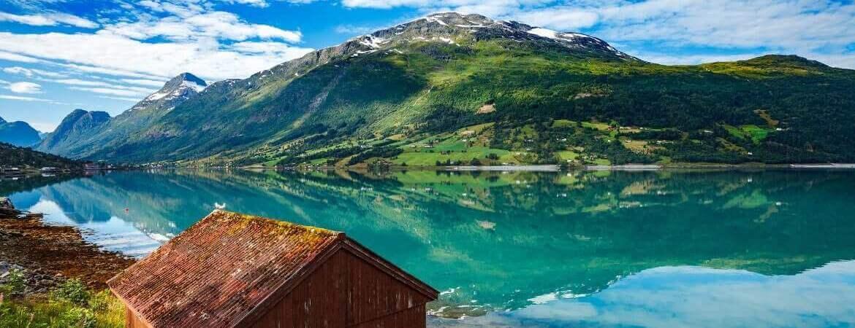 Sehenswurdigkeiten In Norwegen Traumhafte Naturwunder Camperdays