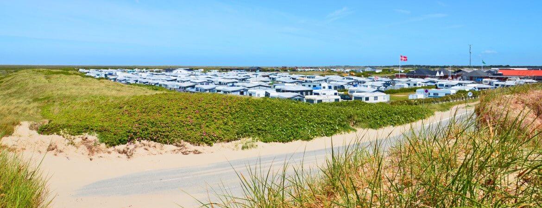 Die 10 Schonsten Campingplatze In Danemark Camperdays