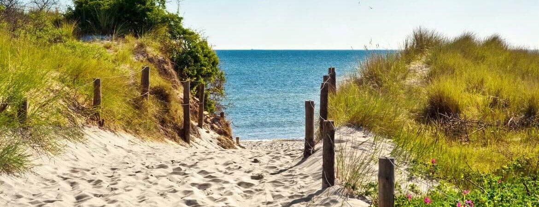 campingplätze ostsee deutschland karte Top 10 Campingplätze an der Ostsee (Schleswig Holstein) | CamperDays