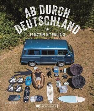 Ab durch Deutschland