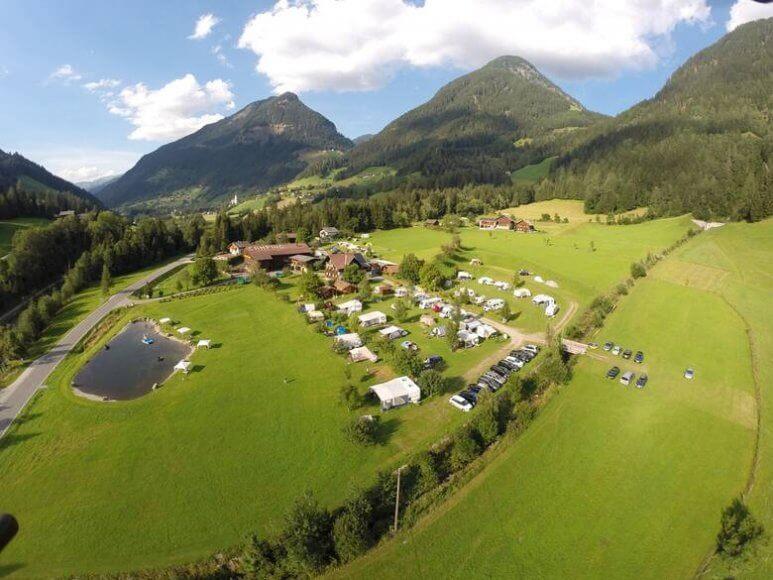 Camping Lindlerhof in AT